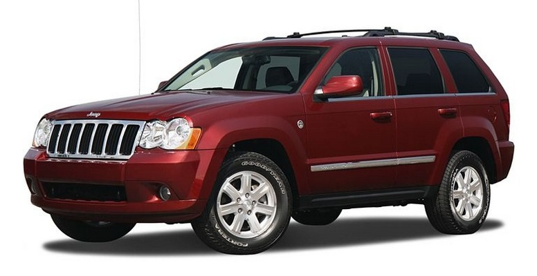 2009-Jeep-Grand-Cherokee-Limited-4X2-2